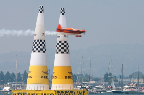 Red Bull Air Races San Diego