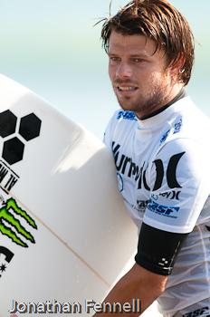 Dane Reynolds Portrait