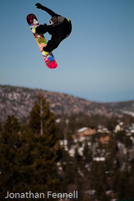 snowboard photo