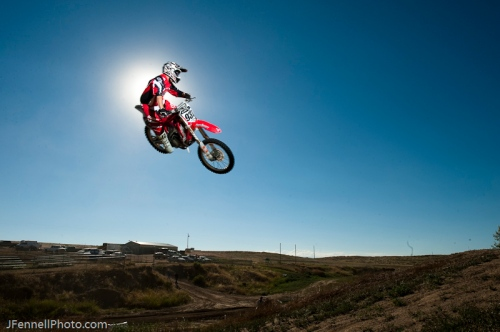 Motocross Eclipse