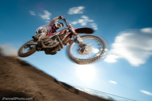 High Speed Photo, Motocross racing
