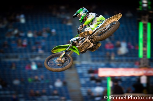 San Diego Supercross 2013